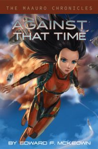 Against That Time Book Cover