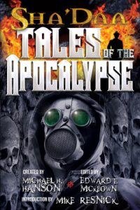 Sha'Daa Tales of The Apocalypse Cover