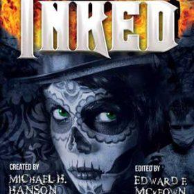 Sha'Daa Inked cover