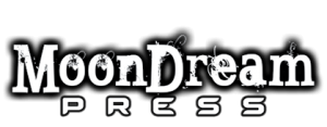 MoonDream Press Logo for Light BG