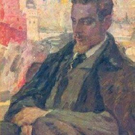 Poet Rilke's Letters