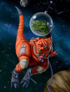 20120227-tyrannosaurus-astronaut