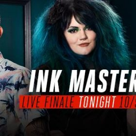 Ink Master: Pop Culture or Ancient Heritage