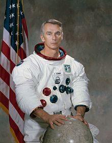 The Last Man On The Moon – Gene Cernan Documentary