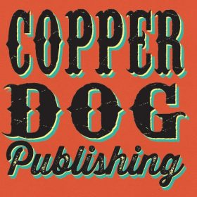 Copper Dog Publishing at RavenCon 13