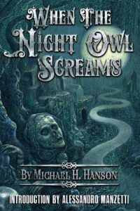 When The Night Owl Screams Cover