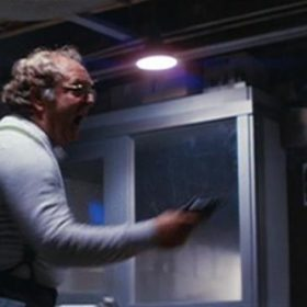 Schrodinger's Childs vs. Schrodinger's MacReady: Quantum Superposition in John Carpenter's THE THING