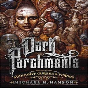 DARK PARCHMENTS AudioBook