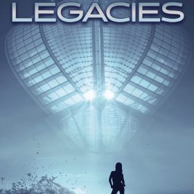 LEGACIES by Edward McKeown
