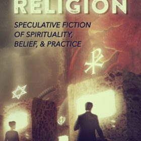 """Otherverse"" in STRANGE RELIGION"