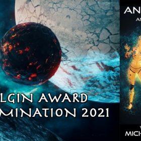 2021 Elgin Poetry Award Nomination