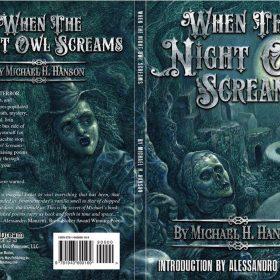 Audiobook – WHEN THE NIGHT OWL SCREAMS