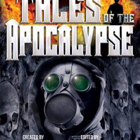 SHA'DAA: Tales of The Apocalypse audiobook