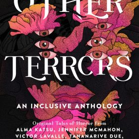 Michael H. Hanson in OTHER TERRORS: An Inclusive Anthology