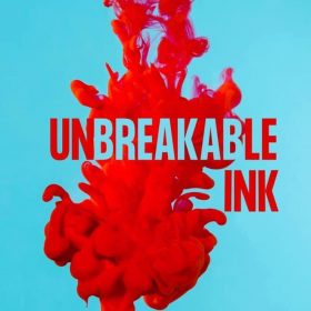 Michael H. Hanson in UNBREAKABLE INK anthology